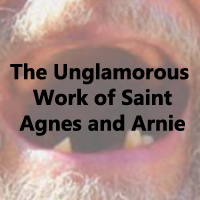 Red Light Bulbs Publishes The Unglamorous Work of Saint Agnes and Arnie