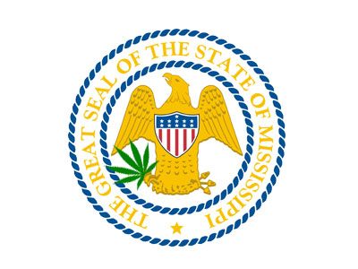 Mississippi – legalization initiative in the works for 2016
