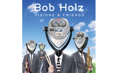 An interview with jazz artist Bob Holz